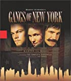 The Gangs of New York (0786868937) by Scorsese, Martin