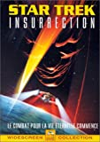 echange, troc Star Trek IX : Insurrection