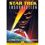 Star Trek IX : Insurrectionpar Patrick Stewart