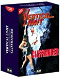 echange, troc Coffret Frissons 2 VHS : Vertical Limit / Cliffhanger