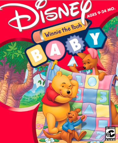 Disney'S Winnie The Pooh Baby front-890849