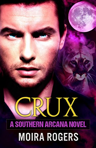 Crux by Moira Rogers ebook deal