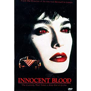 Amazon.com: Innocent Blood: Anne Parillaud, Anthony LaPaglia ...