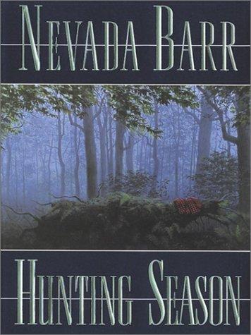 Hunting Season (Walker Large Print Books)