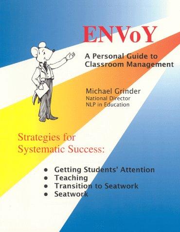 Envoya Personal Guide to Classroom Manag
