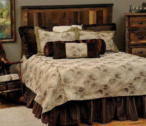 Faux Fur Duvet Cover back-682177