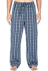 Noble Mount Men's Comfort Fit Sleep Lounge Pant