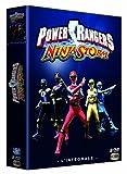 amazon jaquette Power Rangers : Ninja Storm - coffret intégrale (38 épisodes)