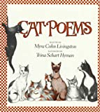 Cat Poems (0823406318) by Livingston, Myra Cohn