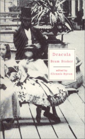 Dracula (Broadview Literary Texts)