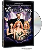 The Witches of Eastwick (Bilingual) [Import]