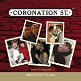 CORONATION STREET 2014  CALENDAR (Calendars 2014)