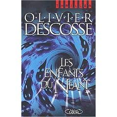 Les enfants du néant - Olivier Descosse