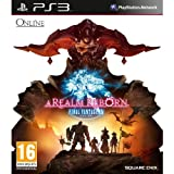 Cheapest Final Fantasy XIV on PlayStation 3