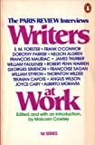 img - for Writers at Work: The Paris Review Interviews, First Series book / textbook / text book