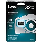 Lexar Premium 32GB High Speed Memory Stick PRO Duo