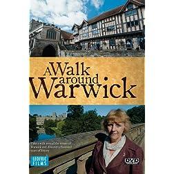 A Walk Around Warwick