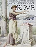 img - for Rome -Coloring Book book / textbook / text book
