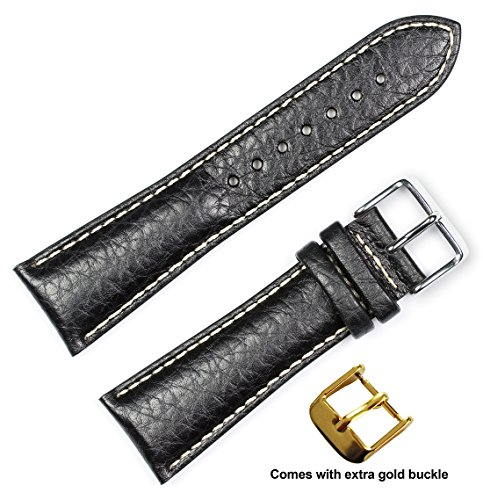 sport-leather-watchband-black-19mm-long-watch-band-by-debeer