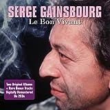 Serge Gainsbourg Le Bon Vivant