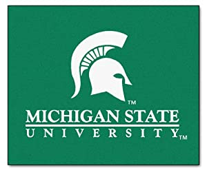 Michigan State Spartans 5