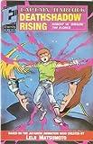 Captain Harlock: Deathshadow Rising #4 August 1991