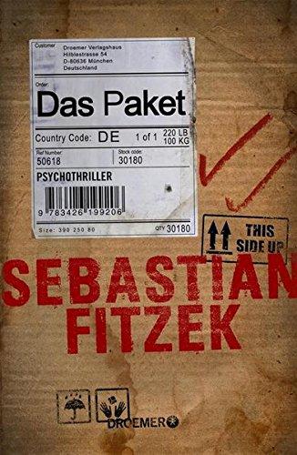 Das Paket: Psychothriller