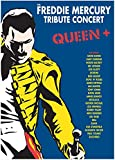 The Freddie Mercury Tribute Concert [DVD] [2013] [NTSC]