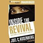 Inside the Revival: Good News & Changed Hearts Since 9/11 | Joel C. Rosenberg