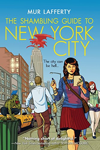 The Shambling Guide to New York City (The Shambling Guides) (Shambling Guide To New York compare prices)
