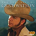The Best of Gene Watson CD