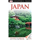 "DK Eyewitness Travel Guide: Japanvon ""John Benson"""