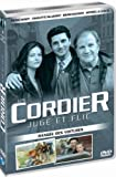 echange, troc Les Cordier, juge et flic : 9 - Rangée des voitures