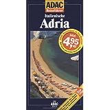 """ADAC Reisef�hrer, Italienische Adriavon """"Gerda Rob"""""""