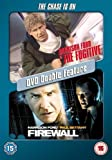 The Fugitive/Firewall [DVD]