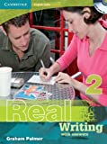 Cambridge English Skills Real Writing 2 with Answers and Audio CD: Level 2