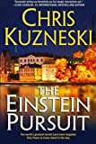 img - for The Einstein Pursuit book / textbook / text book