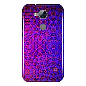 a AND b Designer Printed Mobile Back Case / Back Cover For Huawei G8 (HUW_G8_3D_3384)