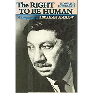 abraham maslow biography Abraham maslow 1908-1970 abraham maslow was an american psychologist born in brooklyn, ny he taught at several universities in the new york area and perhaps best known for his belief in humanistic psychology.