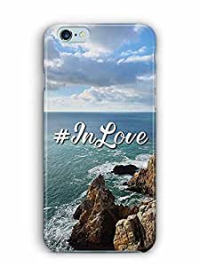 YuBingo In Love Designer Mobile Case Back Cover for Apple iPhone 6S Plus
