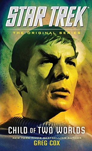 Child of Two Worlds (Star Trek: The Original Series)