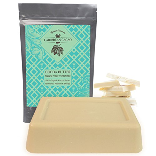 cocoa-butter-raw-pure-food-grade-1-lb-amazing-cacao-quality-and-scent-use-for-lotion-cream-lip-balm-