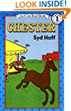 Chester (I Can Read Book 1)