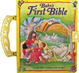 img - for Baby's First Bible book / textbook / text book