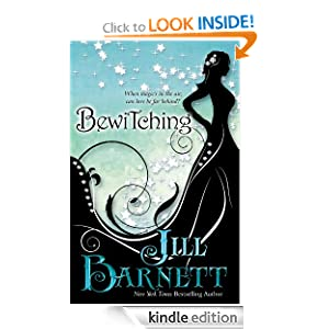 Kindle Book Bargains: Bewitching, by Jill Barnett. Publisher: Bell Bridge Books (June 10, 2010)