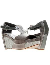 Antelope Women's 968 Platform Sandal