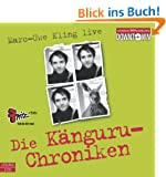 Die K�nguru-Chroniken: 2 CDs