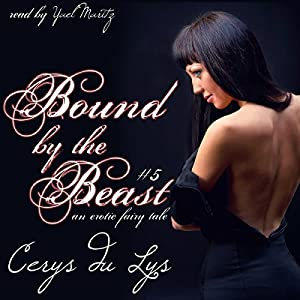 Bound by the Beast Audiobook