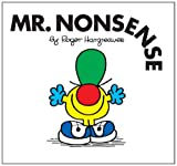 Roger Hargreaves Mr. Nonsense (Mr. Men Classic Library)