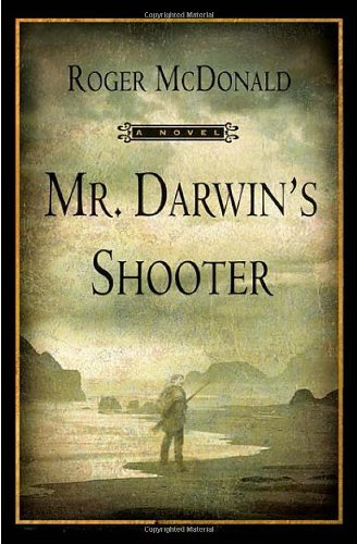 Mr. Darwin's Shooter: A Novel
